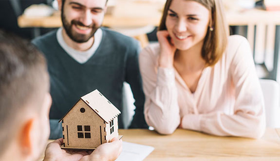 Buying or Selling property