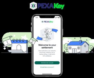 PEXA Key image